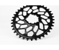 Absolute Black Oval CX SRAM DM GXP/BB30