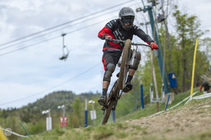 Race Report: Canada Cup #1 Mont-Tremblant